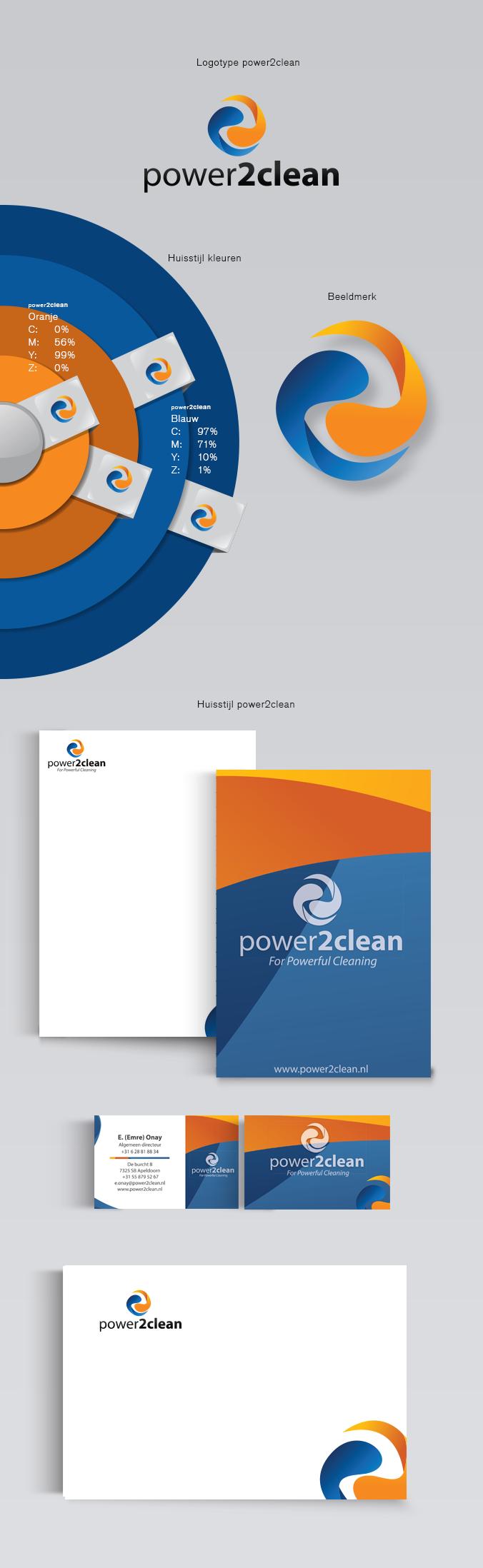 Power 2 Clean