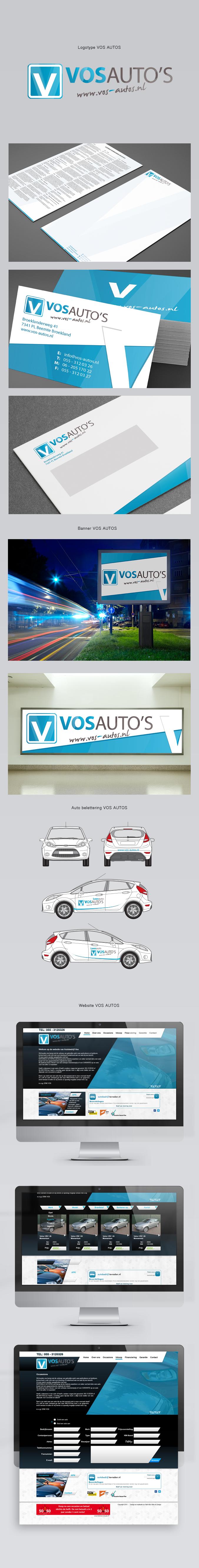 Vos Auto's