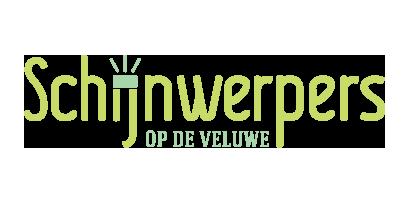 Schijnwerpers op de Veluwe