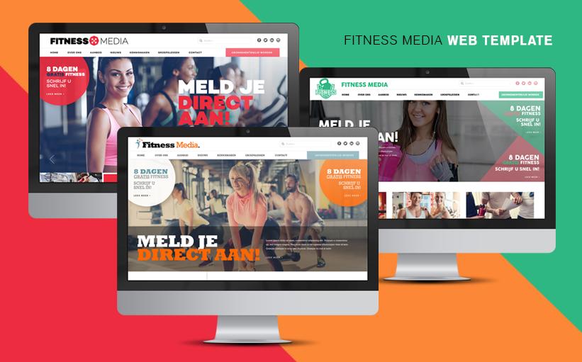 Fitness Media