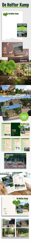 Camping de Helfterkamp