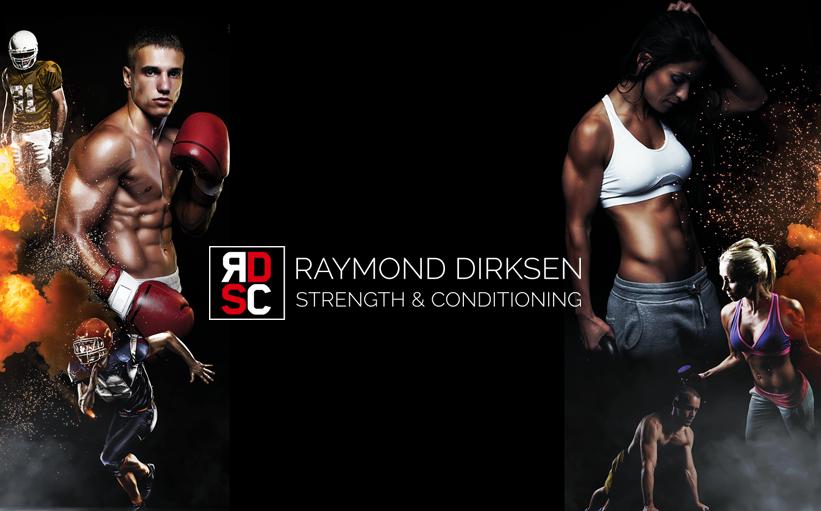 Raymond Dirksen
