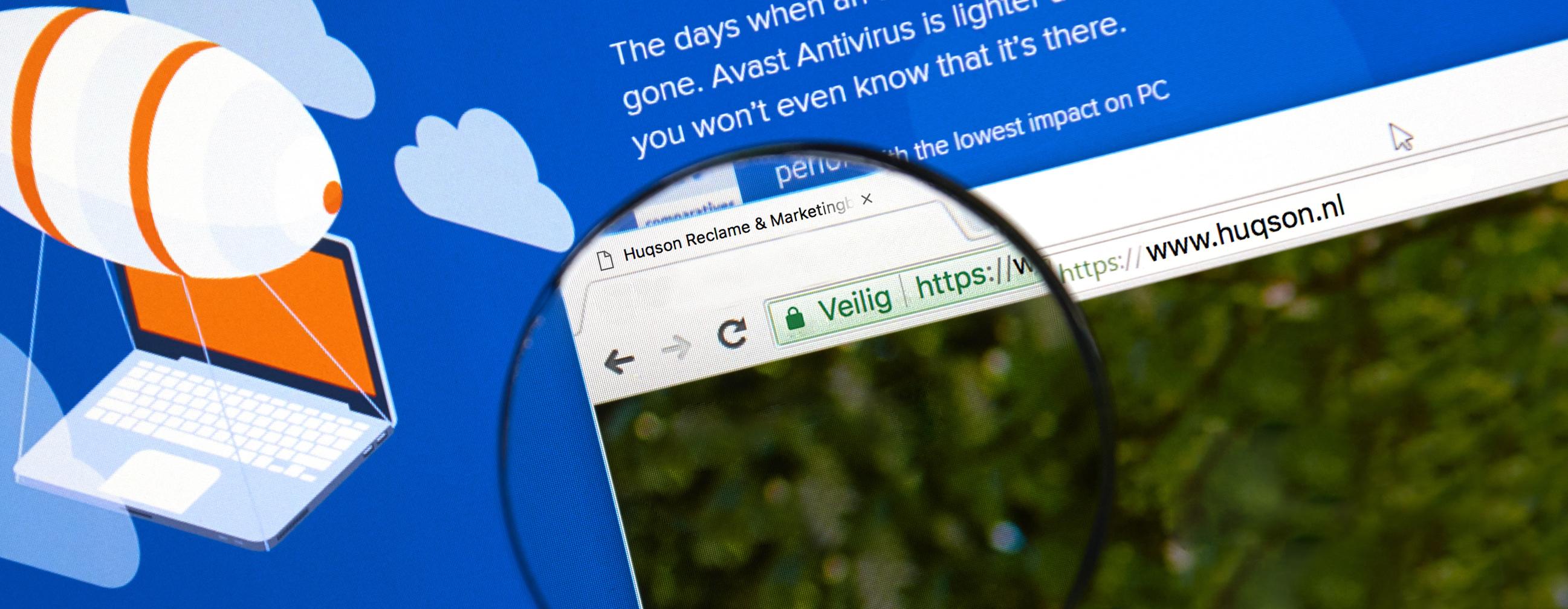 De privacywet AVG komt eraan. Is uw website er klaar voor?